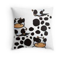 MOW Throw Pillow