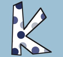 K Kids Tee