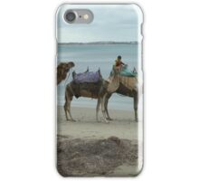 Don't Worry!  We'll Just Stand And Wait! iPhone Case/Skin