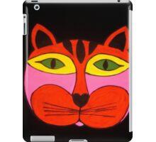 Cat iPad Case #3 iPad Case/Skin