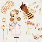 Emily and the Bee by Tess Johnson