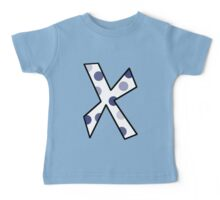 X Baby Tee