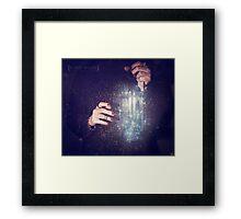 91/365 Framed Print