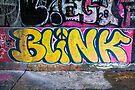 BLiNK by Eric Scott Birdwhistell