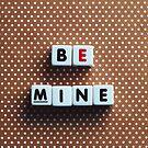 be mine by beverlylefevre