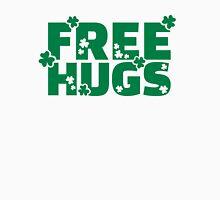 Free hugs shamrocks Unisex T-Shirt