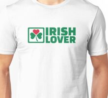 Irish lover Unisex T-Shirt