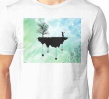 Slice of Earth Unisex T-Shirt