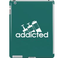 Addicted iPad Case/Skin