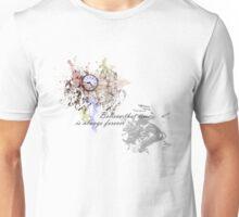 Clock Strikes Unisex T-Shirt