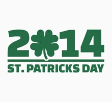 St. Patrick's day 2014 by Designzz