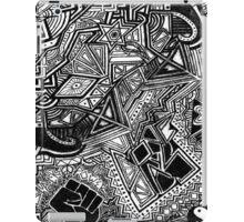 Symbolism iPad Case/Skin