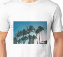 Miami Palms Unisex T-Shirt