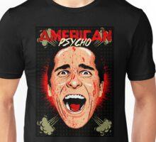 American Psycho Untouched Unisex T-Shirt