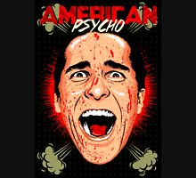 American Psycho Untouched Unisex T-Shirt