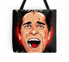American Psycho Untouched Tote Bag