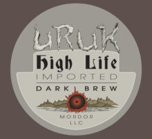 Uruk High Life by SirInkman