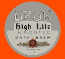 Uruk High Life Kids Clothes