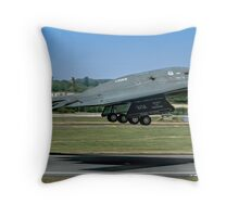 Northrop Grumman B-2A Spirit 82-1069/WM Throw Pillow