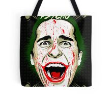 American Psycho The Killing Joke Edition Tote Bag