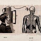 DIFERENTES TOPICOS PARA CONVERSAR CON LA MUERTE POR TELEFONO (DIFFERENT TOPICS TO DISCUSS WITH DEATH BY PHONE) by Alvaro Sánchez