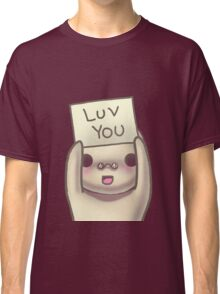 Luv You Classic T-Shirt