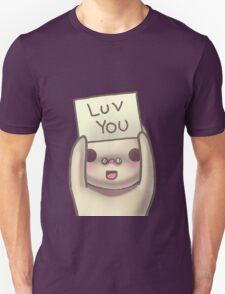Luv You T-Shirt