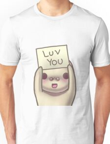 Luv You Unisex T-Shirt