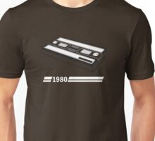 History of Gaming - Intellivision Unisex T-Shirt