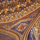 Samarkand Gold, Silk Road by Jane McDougall
