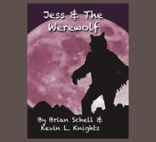 Jess and the Werewolf Baby Tee