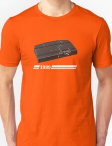 History of Gaming - TurboGrafx-16 T-Shirt