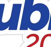 Marco Rubio 2016 Campaign Sticker