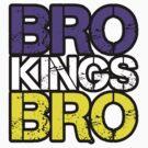 BRO Team BRO Sticker by theroyalhalf
