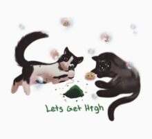 Lets Get High by zerojigoku