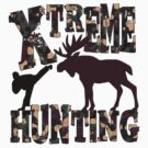 Xtreme Hunting by TinaGraphics