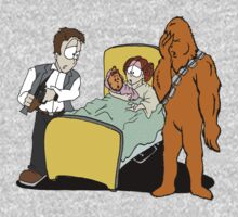 What did Chewy Do? Kids Clothes