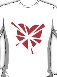 Love Explodes T-Shirt