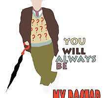 The Seventh Doctor by rwang