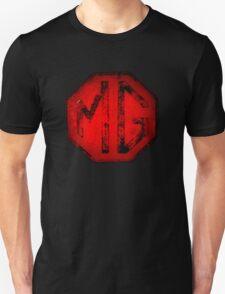 MG Badge Unisex T-Shirt