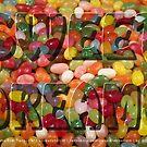 SWEET.jellybean.DREAMS by AnnoNiem