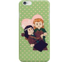 Morgul Arrows have nothing on Yours iPhone Case/Skin