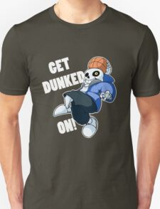 undertale get dunked on T-Shirt