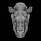 Rhino by TimberRice