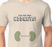 KIDNEYS! Unisex T-Shirt