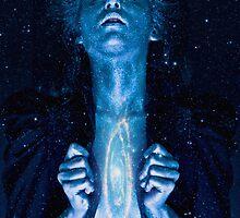 Cosmic Transcendance by Matthew Brindle