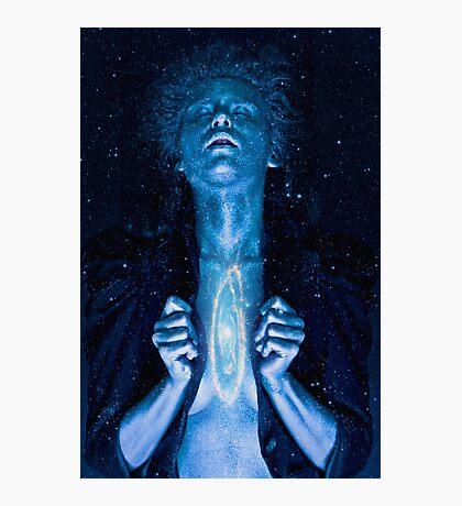 Cosmic Transcendance Photographic Print