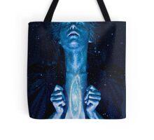 Cosmic Transcendance Tote Bag