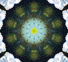 """GreenTanga Flower"" by Carter L. Shepard by echoesofheaven"