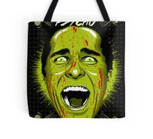 American Psycho Smash! Edition Tote Bag